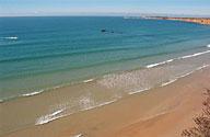 Ver fotos de la playa de La Fuente del Gallo