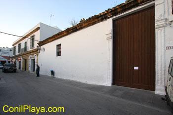 Iglesia Jesús Nazareno