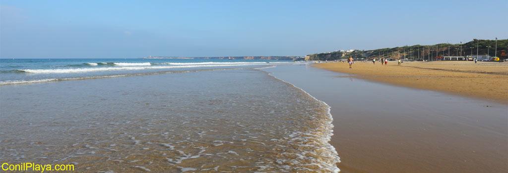 Playas de Conil