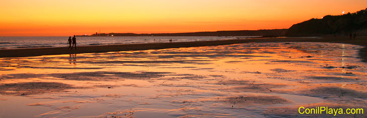 Playa de Conil de la Frontera