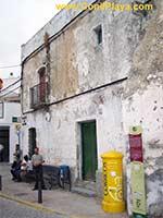 Puerta de Cádiz