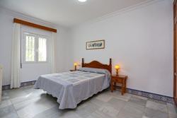 Chalet en El Palmar de 2 dormitorios casi en primera linea de playa.