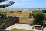 Chalet en El Palmar situado a píe de playa