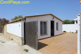 casa en El Palmar