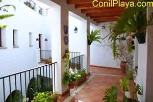 Hotel Almadraba Conil