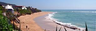 Ver fotos de la playa de los Caños de Meca.