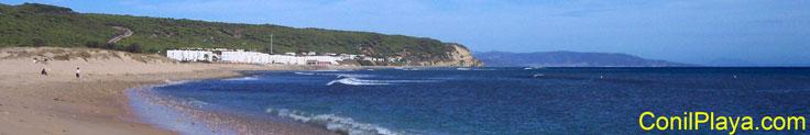 Playa de Los Caños de Meca