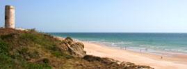 Playa de El Puerco.