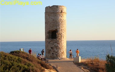 Torre de El Puerco