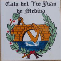 Cala tio Juan de Medina