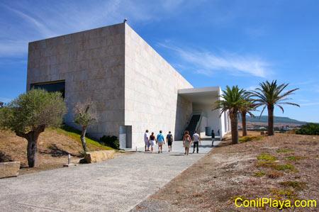 Museo de Baelo Claudia
