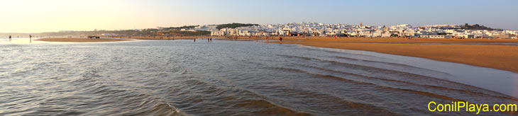Playa de los Bateles
