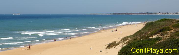Playa de la Torre del Puerco