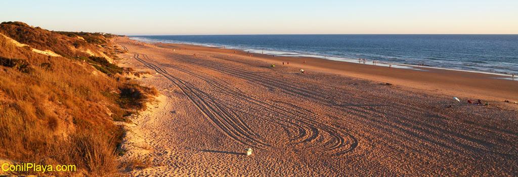 Playa de El Puerco