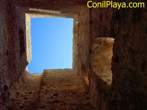 Interior de la Torre Castilnovo