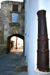 Puerta de la Segur, Vejer de la Frontera