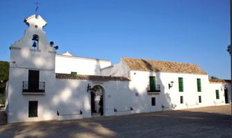 Santuario Virgen de la Oliva