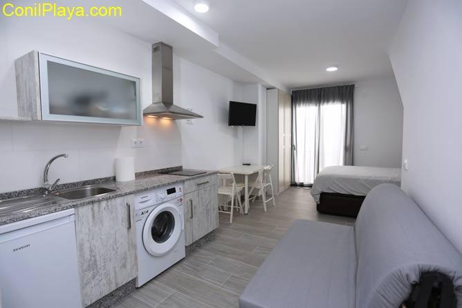 apartamento zahara atunes