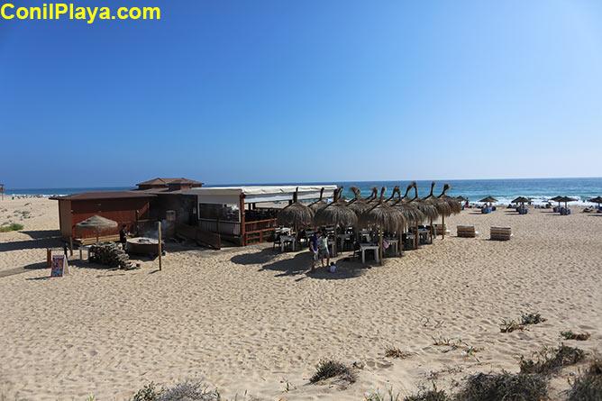 playa zahara atunes