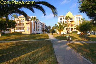 Apartamentos en Zahara en alquiler