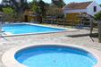 Alquiler de Casa en Zahora para 4 personas (max 5) Con piscina. Con aire acondicionado.